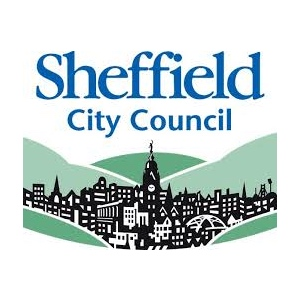 Sheffield County Council logo
