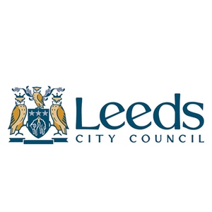 Leeds Council logo