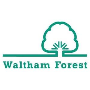 Waltham Forest Council logo