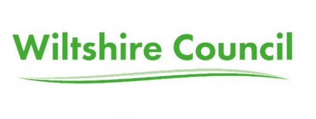 Wiltshire County Council logo